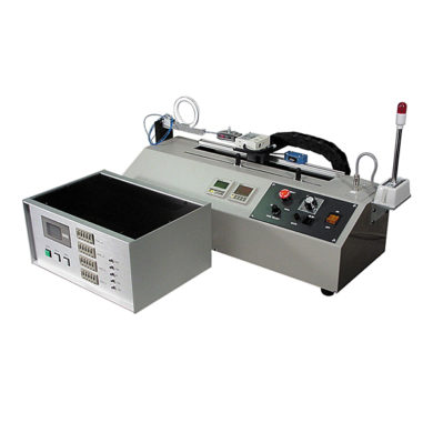 Motorized Optical Fiber Pull Tester