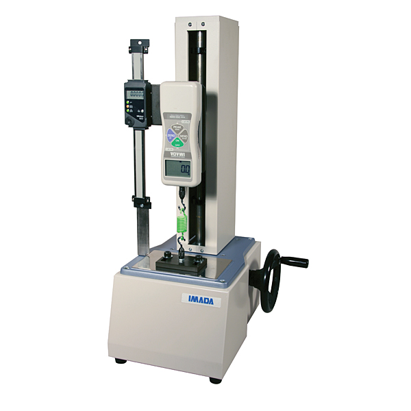 HV-110 Wheel Operated Spring Tester