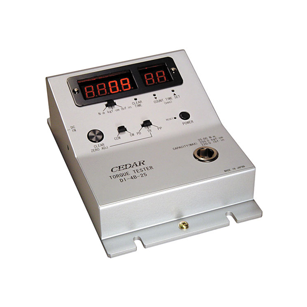 DI-4B-25 Torque Tester for Air Tools & Impact Wrenches