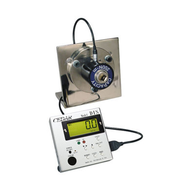 DIS-IP Digital Torque Tester for Manual Wrenches