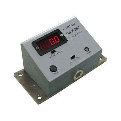 DWT-200 Torque Tester for Manual Torque Wrenches