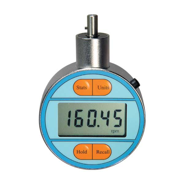 EHT-500 Low Speed Precision Tachometer