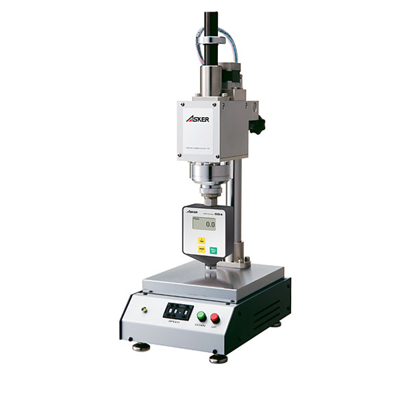 D4 Motorized Digital Hardness Tester
